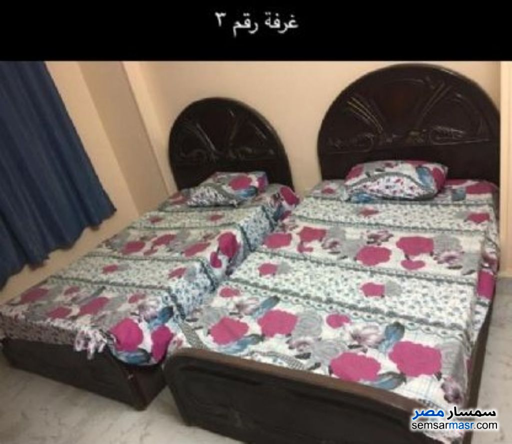 Photo 18 - Apartment 6 bedrooms 3 baths 188 sqm lux For Sale Haram Giza