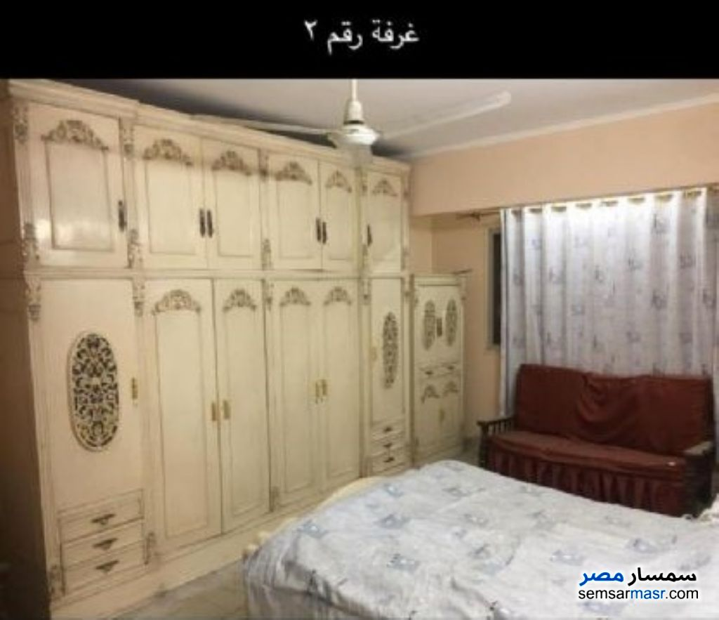 Photo 19 - Apartment 6 bedrooms 3 baths 188 sqm lux For Sale Haram Giza