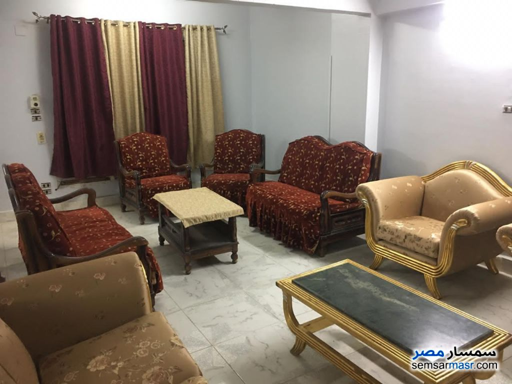 Photo 21 - Apartment 6 bedrooms 3 baths 188 sqm lux For Sale Haram Giza