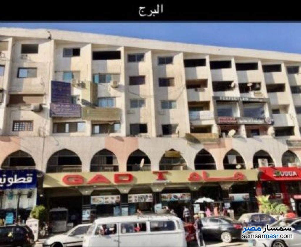 Photo 2 - Apartment 6 bedrooms 3 baths 188 sqm lux For Sale Haram Giza