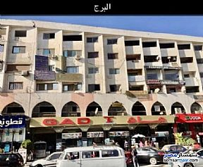 Apartment 6 bedrooms 3 baths 188 sqm lux For Sale Haram Giza - 2
