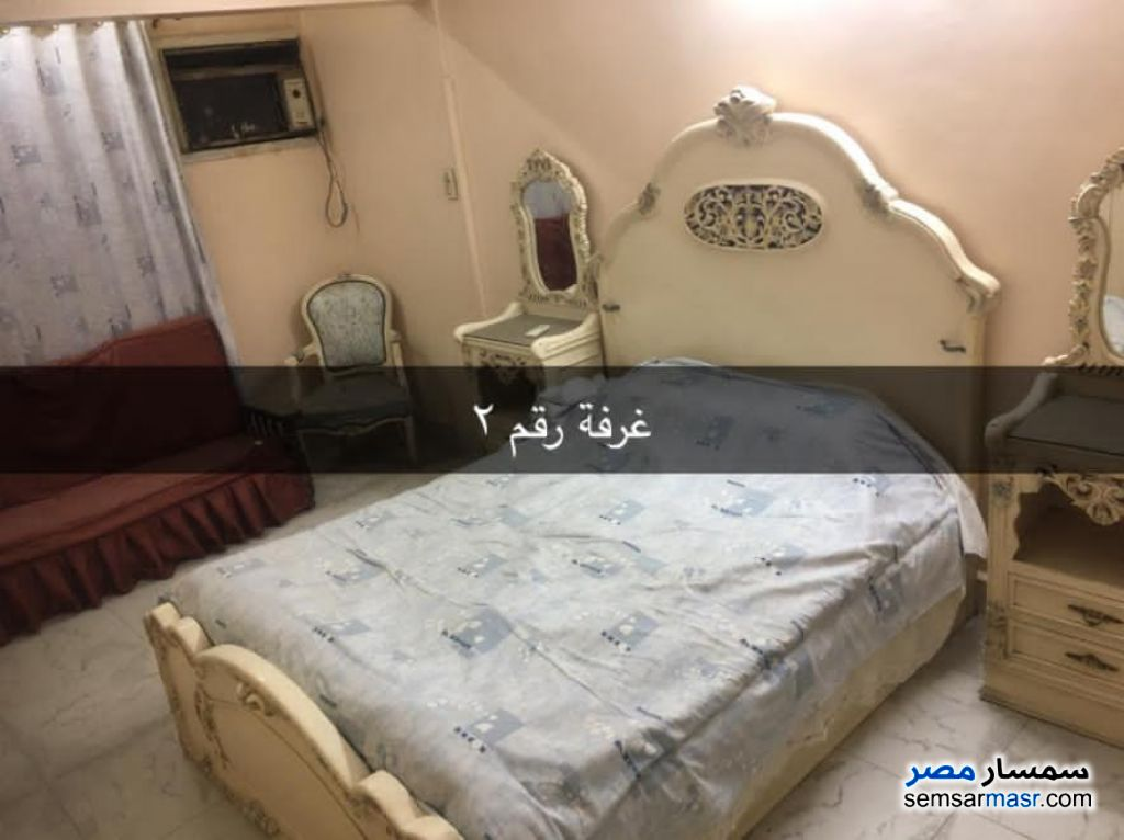 Photo 23 - Apartment 6 bedrooms 3 baths 188 sqm lux For Sale Haram Giza