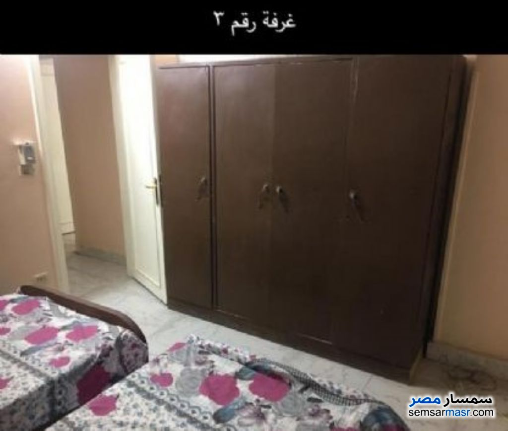 Photo 22 - Apartment 6 bedrooms 3 baths 188 sqm lux For Sale Haram Giza