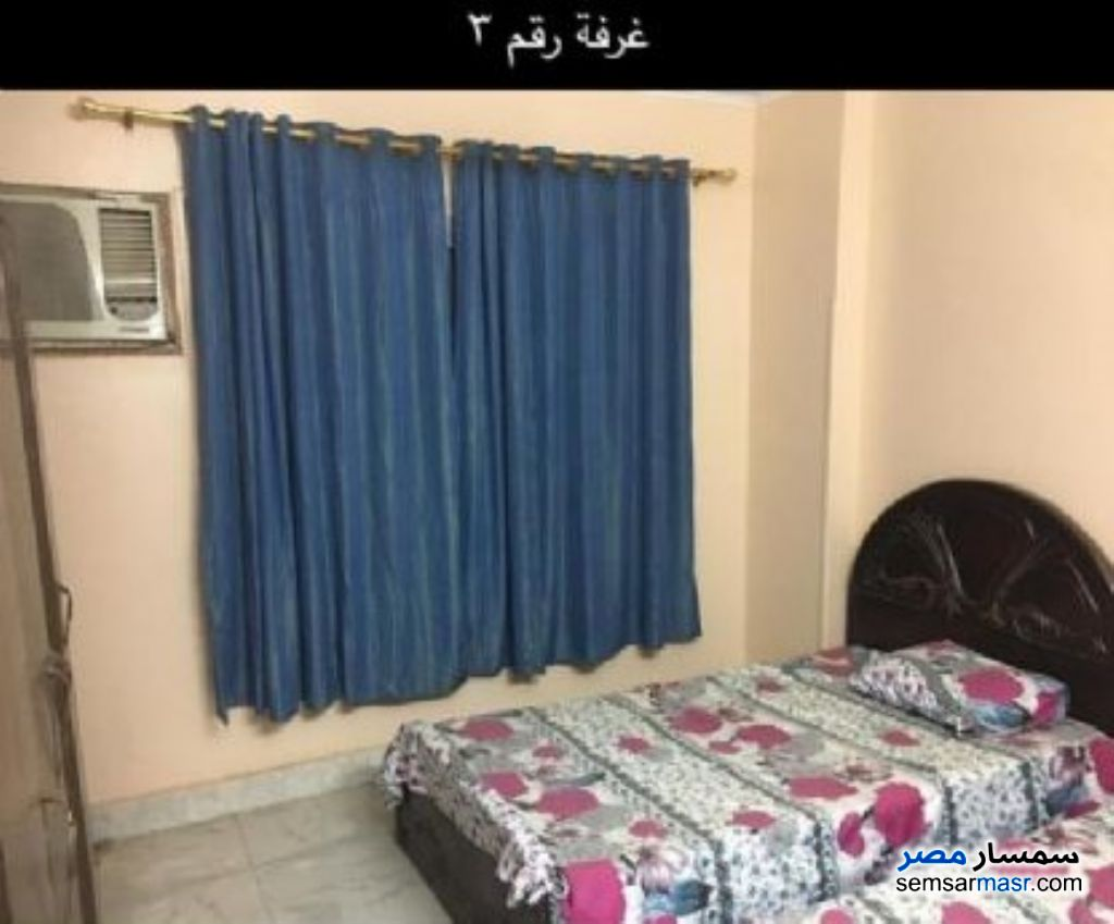 Photo 7 - Apartment 6 bedrooms 3 baths 188 sqm lux For Sale Haram Giza