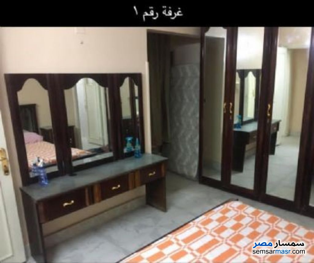 Photo 6 - Apartment 6 bedrooms 3 baths 188 sqm lux For Sale Haram Giza