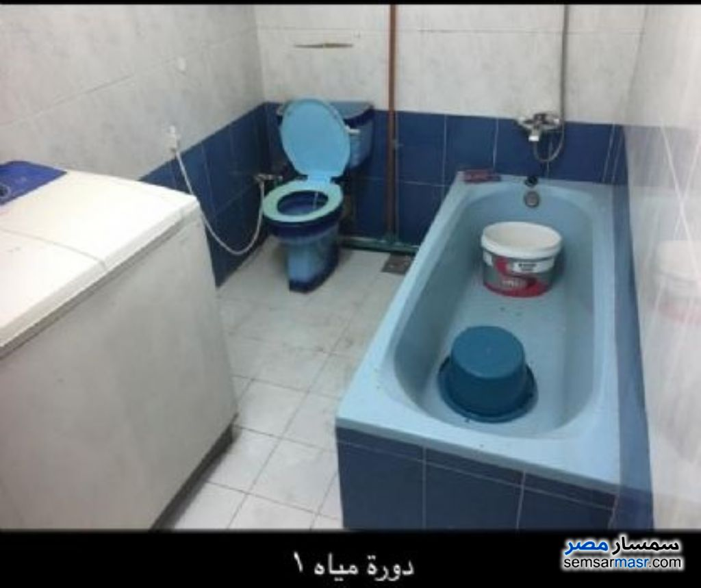 Photo 9 - Apartment 6 bedrooms 3 baths 188 sqm lux For Sale Haram Giza