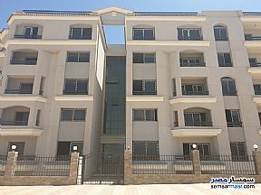 Apartment 3 bedrooms 2 baths 197 sqm semi finished For Sale New Heliopolis Cairo - 3