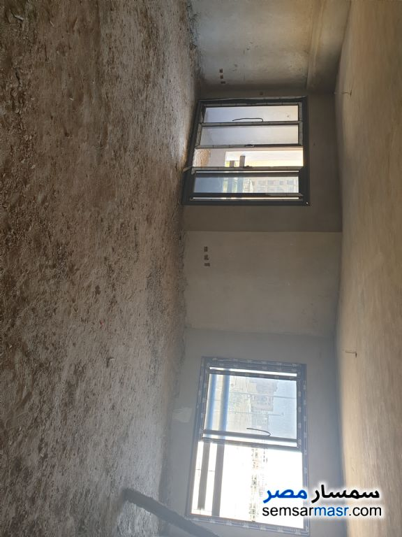 Photo 6 - Apartment 3 bedrooms 2 baths 197 sqm semi finished For Sale New Heliopolis Cairo