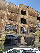 Ad Photo: Apartment 3 bedrooms 2 baths 198 sqm semi finished in El Ubour City  Qalyubiyah