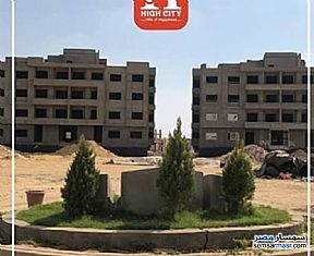 Ad Photo: Apartment 3 bedrooms 3 baths 199 sqm semi finished in El Ubour City  Qalyubiyah