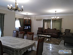 Ad Photo: Apartment 3 bedrooms 2 baths 200 sqm lux in Nasr City  Cairo