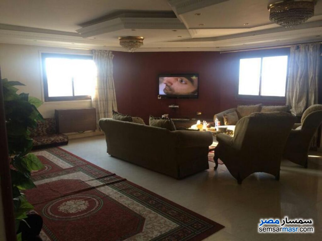 Photo 1 - Apartment 3 bedrooms 2 baths 170 sqm super lux For Sale Mohandessin Giza