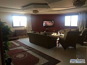 Ad Photo: Apartment 3 bedrooms 2 baths 160 sqm super lux in Mohandessin  Giza
