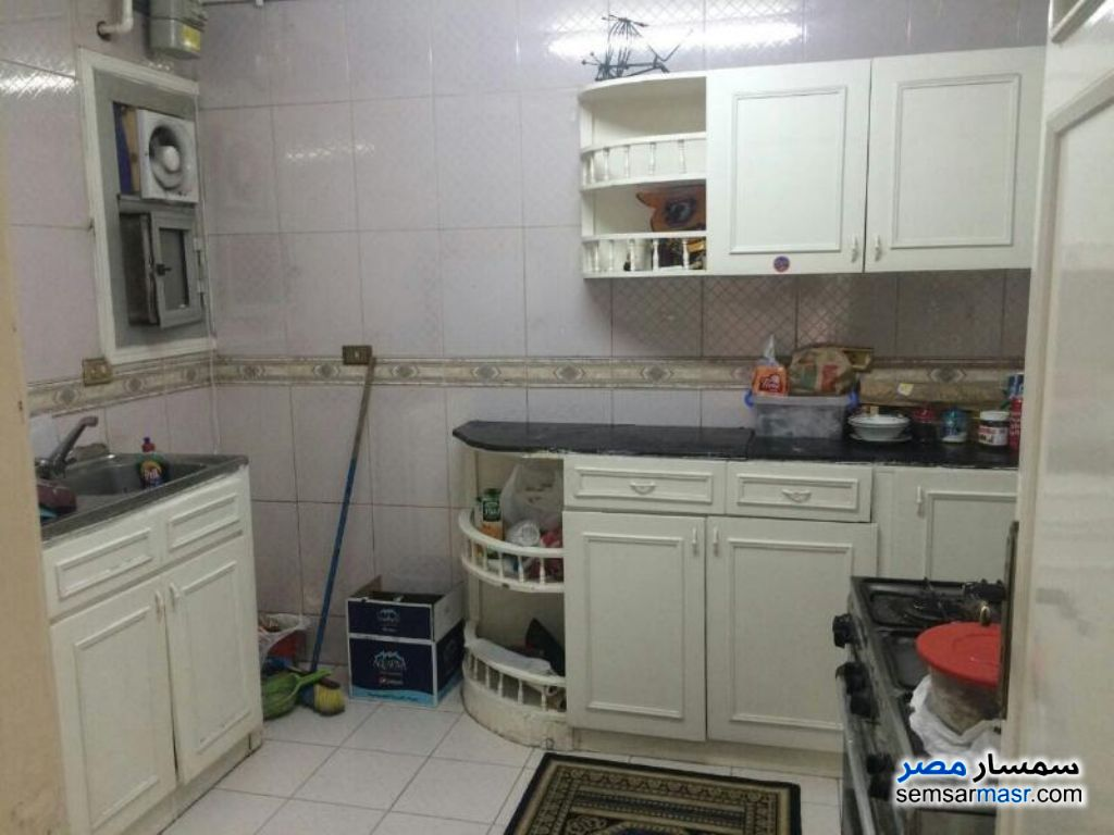 Photo 7 - Apartment 3 bedrooms 2 baths 170 sqm super lux For Sale Mohandessin Giza