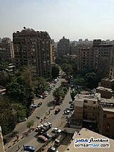 Apartment 3 bedrooms 2 baths 170 sqm super lux For Sale Mohandessin Giza - 9
