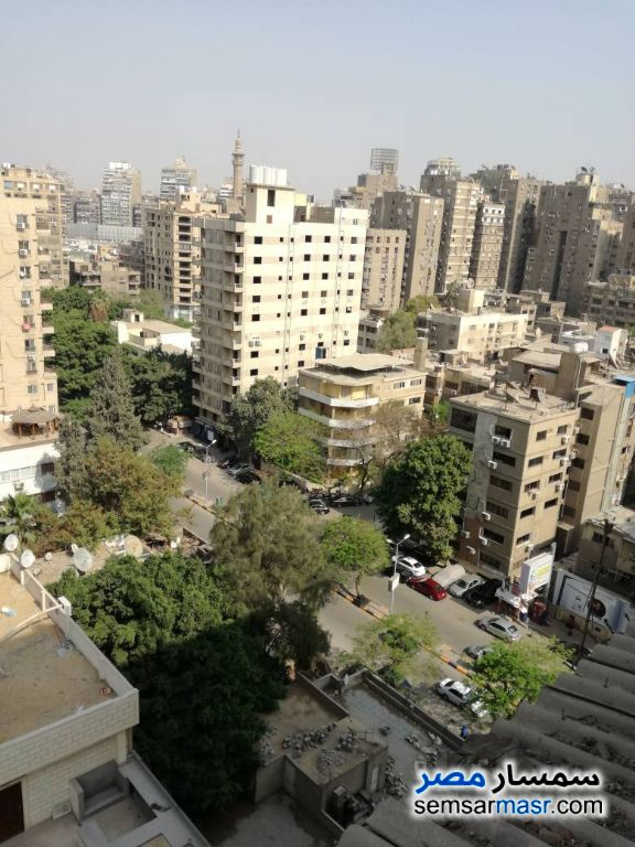 Photo 10 - Apartment 3 bedrooms 2 baths 170 sqm super lux For Sale Mohandessin Giza