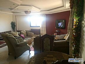 Apartment 3 bedrooms 2 baths 170 sqm super lux For Sale Mohandessin Giza - 3