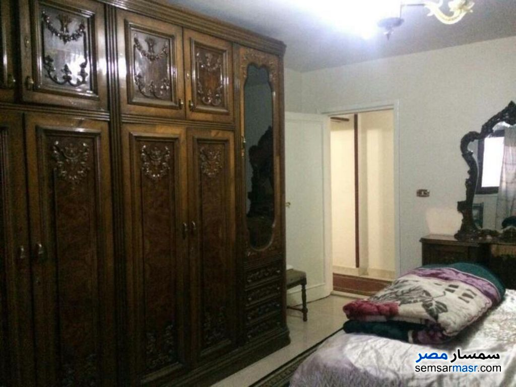 Photo 4 - Apartment 3 bedrooms 2 baths 170 sqm super lux For Sale Mohandessin Giza
