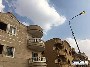 Ad Photo: Apartment 3 bedrooms 3 baths 200 sqm super lux in El Ubour City  Qalyubiyah