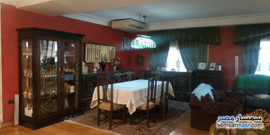Photo 1 - Apartment 4 bedrooms 2 baths 200 sqm super lux For Sale Dokki Giza