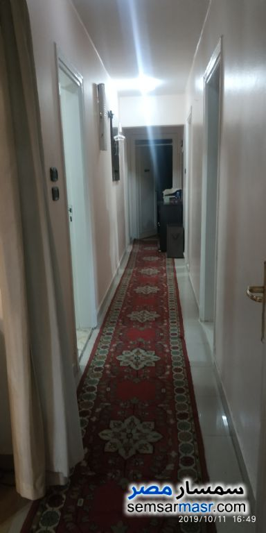 Photo 3 - Apartment 4 bedrooms 2 baths 200 sqm super lux For Sale Dokki Giza