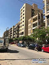 Ad Photo: Apartment 3 bedrooms 3 baths 200 sqm semi finished in New Nozha  Cairo