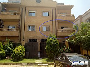 Ad Photo: Apartment 3 bedrooms 3 baths 200 sqm without finish in First Settlement  Cairo