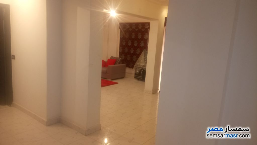 Photo 3 - Apartment 3 bedrooms 3 baths 200 sqm super lux For Sale Maadi Cairo