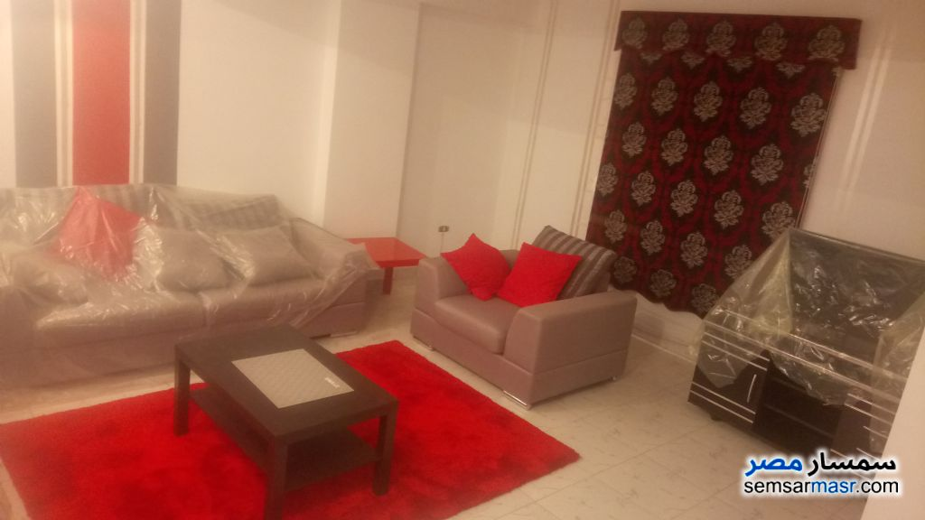 Photo 1 - Apartment 3 bedrooms 3 baths 200 sqm super lux For Sale Maadi Cairo