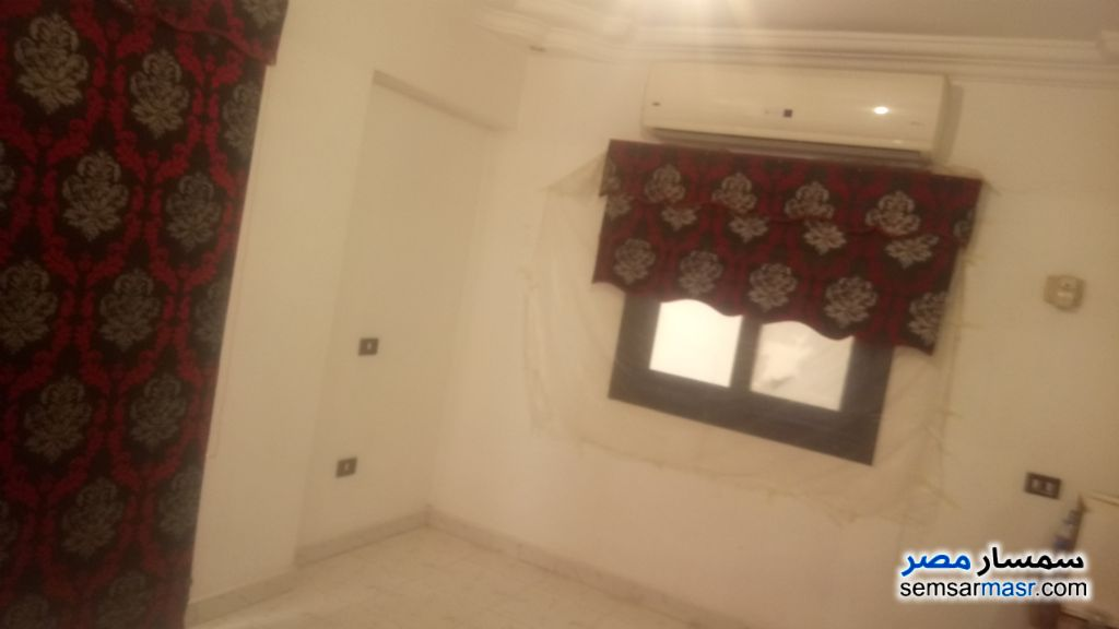Photo 5 - Apartment 3 bedrooms 3 baths 200 sqm super lux For Sale Maadi Cairo