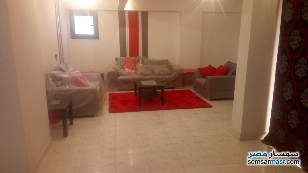 Photo 6 - Apartment 3 bedrooms 3 baths 200 sqm super lux For Sale Maadi Cairo