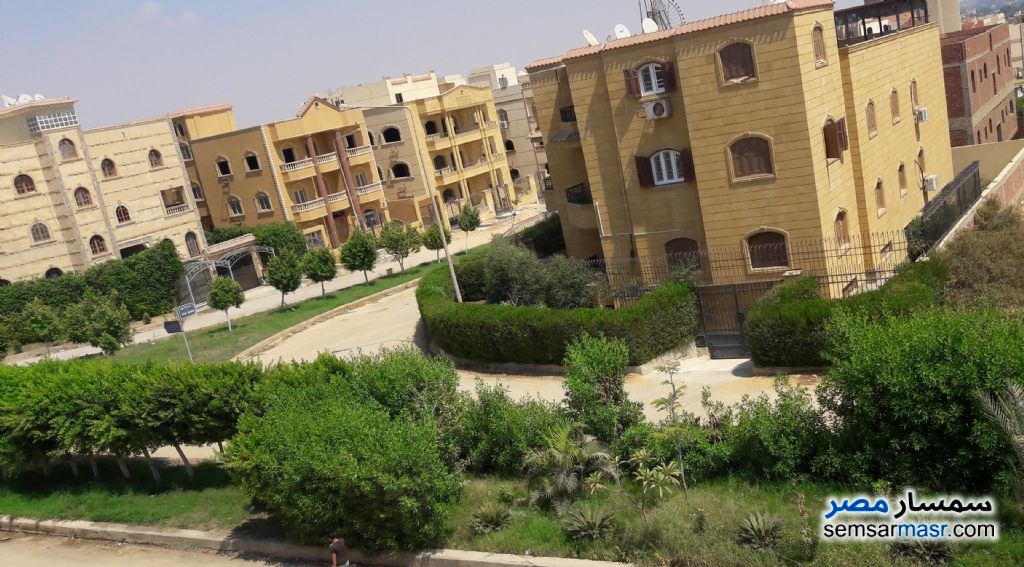 Photo 1 - Apartment 3 bedrooms 2 baths 200 sqm semi finished For Sale El Ubour City Qalyubiyah