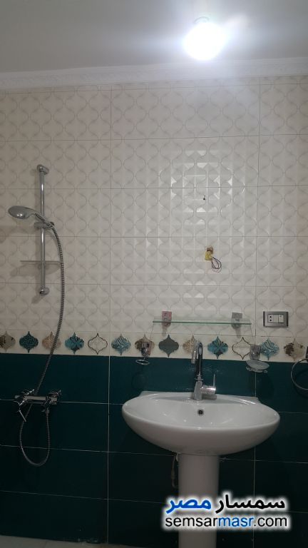 Photo 8 - Apartment 3 bedrooms 3 baths 200 sqm extra super lux For Rent Maadi Cairo