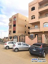 Apartment 3 bedrooms 2 baths 200 sqm semi finished For Sale El Ubour City Qalyubiyah - 10