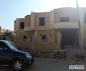 Apartment 3 bedrooms 2 baths 200 sqm semi finished For Sale El Ubour City Qalyubiyah - 2