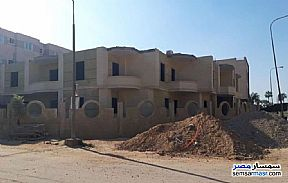 Apartment 3 bedrooms 2 baths 200 sqm semi finished For Sale El Ubour City Qalyubiyah - 4