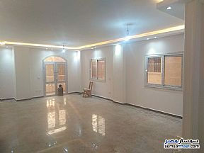 Ad Photo: Apartment 3 bedrooms 2 baths 200 sqm extra super lux in El Ubour City  Qalyubiyah