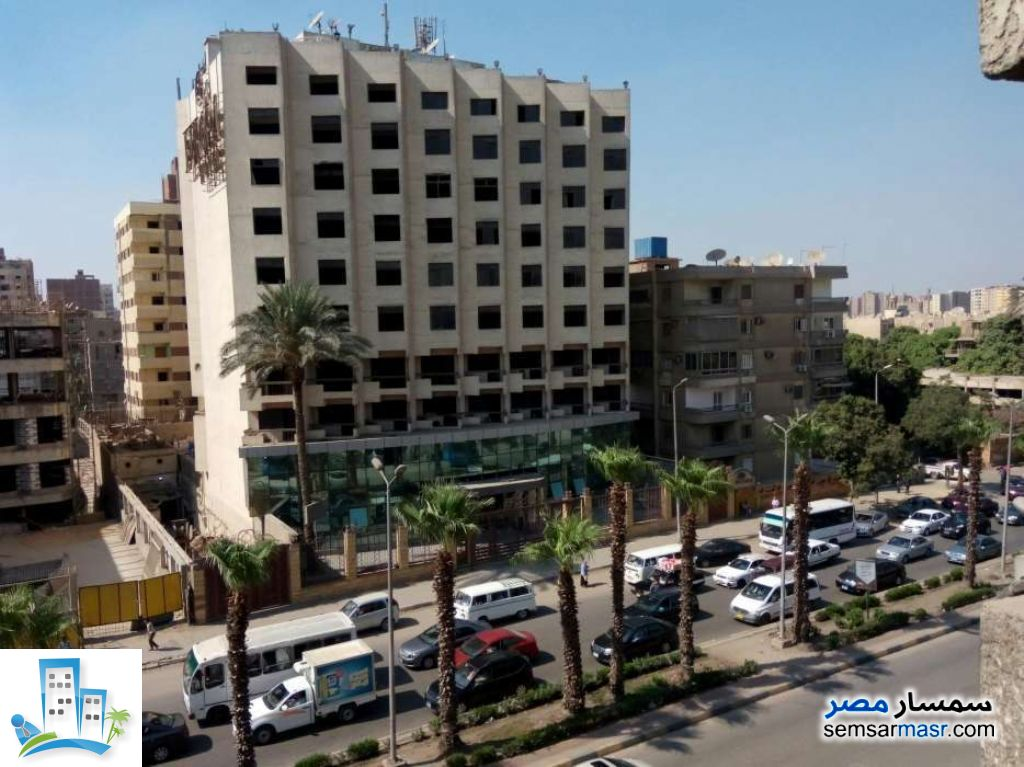 Photo 1 - Apartment 3 bedrooms 2 baths 200 sqm super lux For Sale Haram Giza
