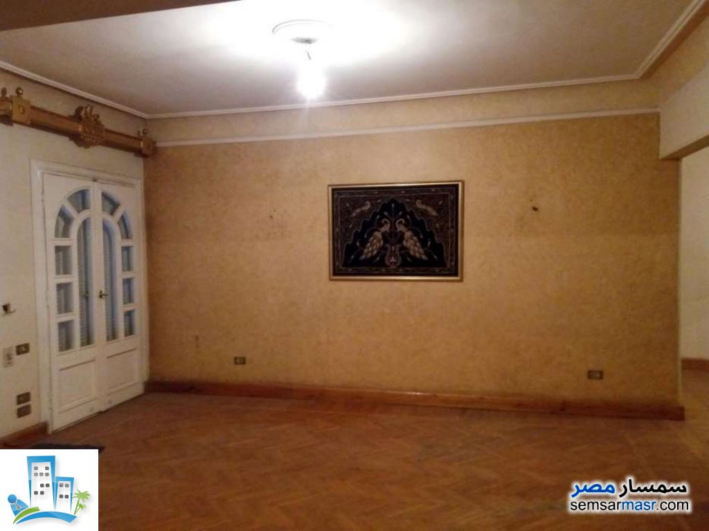 Photo 2 - Apartment 3 bedrooms 2 baths 200 sqm super lux For Sale Haram Giza