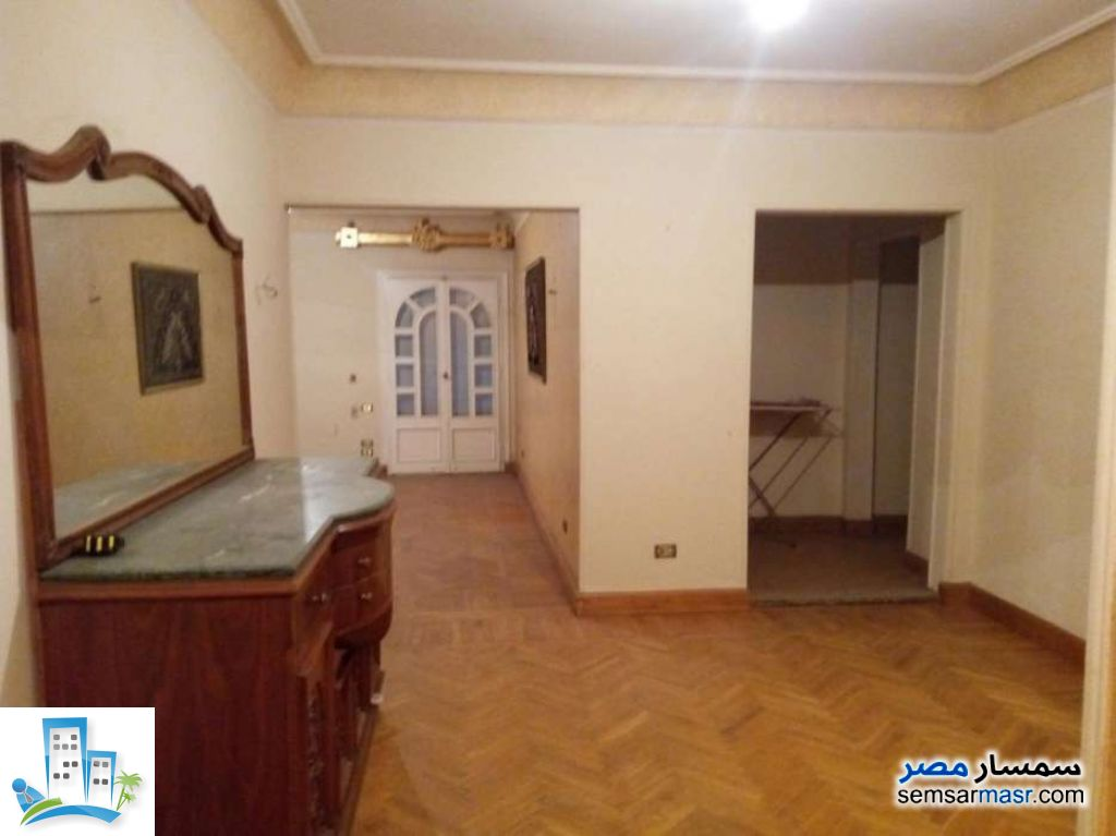 Photo 3 - Apartment 3 bedrooms 2 baths 200 sqm super lux For Sale Haram Giza