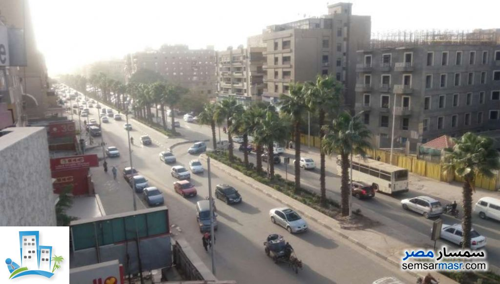 Apartment 3 bedrooms 2 baths 200 sqm super lux For Sale Haram Giza - 4