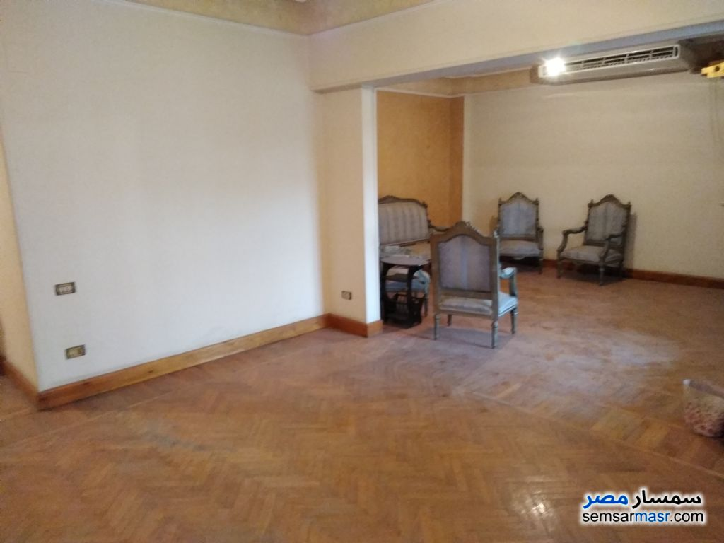 Photo 7 - Apartment 3 bedrooms 2 baths 200 sqm super lux For Sale Haram Giza