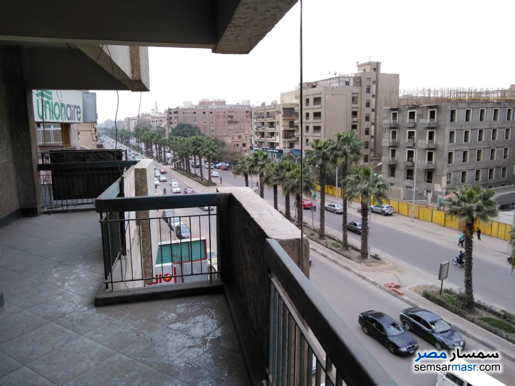 Photo 9 - Apartment 3 bedrooms 2 baths 200 sqm super lux For Sale Haram Giza