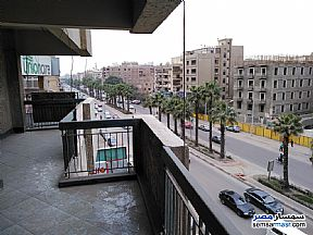 Apartment 3 bedrooms 2 baths 200 sqm super lux For Sale Haram Giza - 9