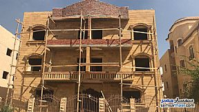 Ad Photo: Apartment 3 bedrooms 2 baths 201 sqm semi finished in El Ubour City  Qalyubiyah