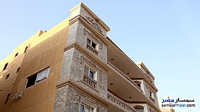 Apartment 3 bedrooms 3 baths 201 sqm semi finished For Sale Shorouk City Cairo - 8