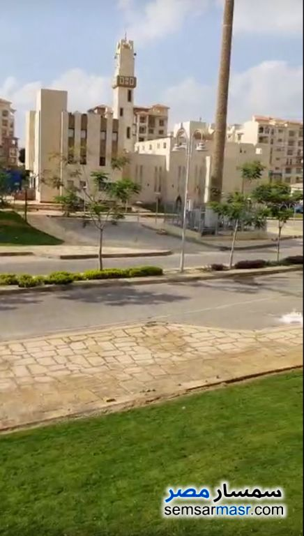 Photo 1 - Apartment 3 bedrooms 3 baths 203 sqm super lux For Sale Madinaty Cairo