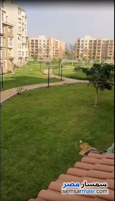 Photo 7 - Apartment 3 bedrooms 3 baths 203 sqm super lux For Sale Madinaty Cairo