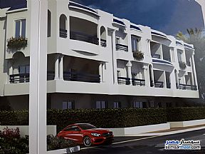 Ad Photo: Apartment 3 bedrooms 2 baths 203 sqm semi finished in Sheraton  Cairo