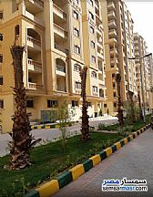 Ad Photo: Apartment 3 bedrooms 3 baths 203 sqm semi finished in Al Salam City  Cairo
